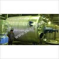 SS罐式反应堆