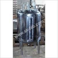 Stainless Steel Seperator Receivers