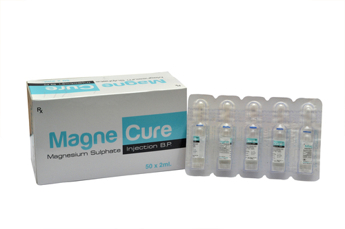 Magnesium Sulphate Injection