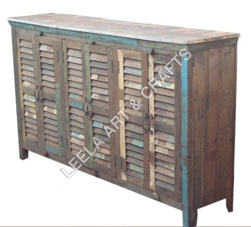 Reclaimed Wood Buffets