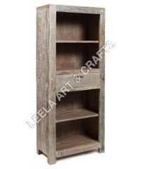 Vintage Wooden Almirah