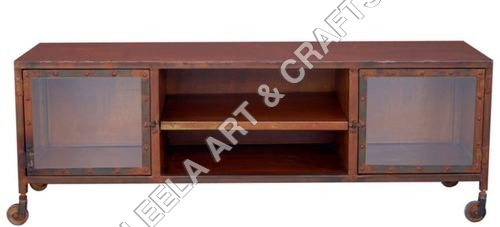 Wrought Iron Sideboards