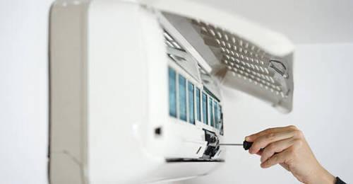 AMC of Air Conditioners