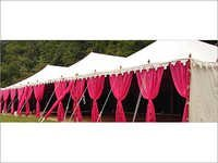 Luxury Accommodation Tents