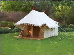 Indian Shikar Tents