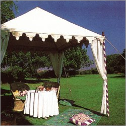 Handmade Gazebo Tents