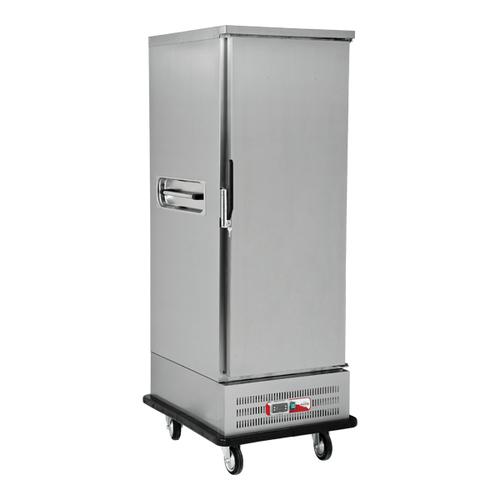 Hot Food Trolley/case