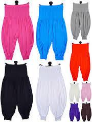 Harem Pant For Women