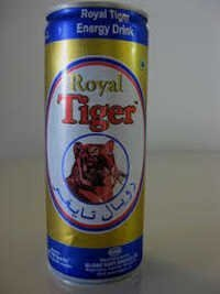 Tiger Energy Drink For Sale