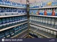 Mineral water For  Sale