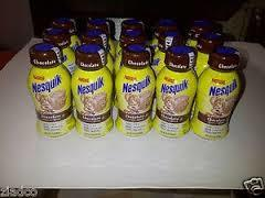 Nestle Nesquik Available