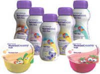 Nutricia Anamix Infant range Available
