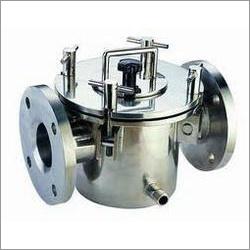 Magnetic Oil Filter