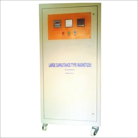 Magnetizer / Magnet charger