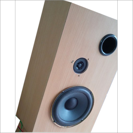 High Power Multi Media Speaker