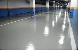 PU Flooring Solution
