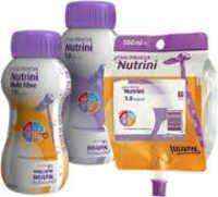 Nutricia Milupa Infant Range