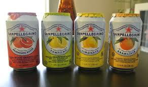 San Pellegrino All Sizes & Flavours