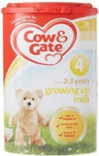 INFANT BABY POWDER 3 Growing Up 1-2 Years 900g