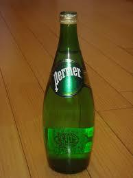 Premium French Perrier Natural Mineral Water 750ml ready to supply