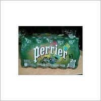 Premium French Perrier Natural Mineral Water 750ml