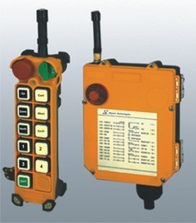Wireless Remoter Control
