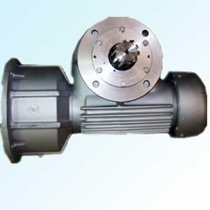Hoist Gear Box Assembly