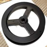 Trolley Nylon Wheel