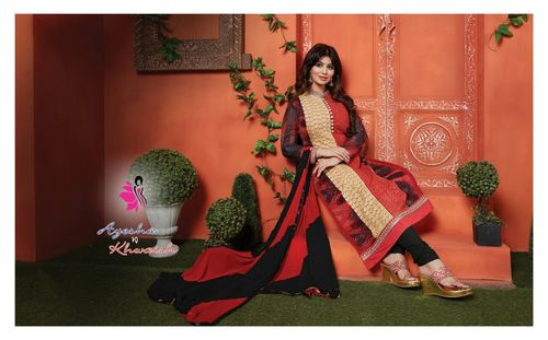 Ayesha Takiya Wholesale Salwar Suits Jetpur