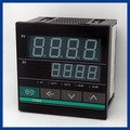 Temperature Counters
