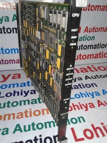 ABB CPU 6204BZ10100F - ABB CPU 6204BZ10100F Exporter, Service