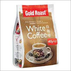 3 in 1 instant White Coffee For Sale