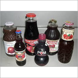 Natural Pure Pomegranate Juice