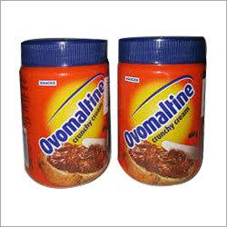 Ovomaltine Crunchy Spread chocolate Cream 400g