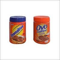 Ovomaltine Crunchy Spread chocolate
