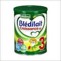 Bledina Nursie baby milk