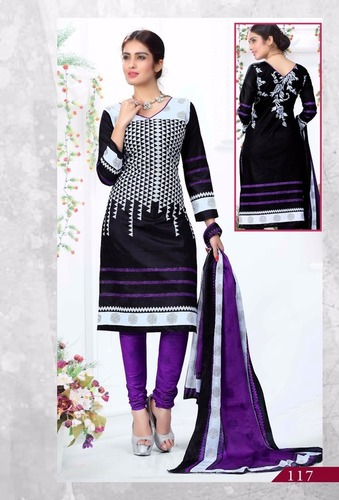 Bansi Dress Materials Suits Dhaga Full Cataloge