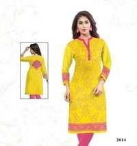 Wholesale Kurties Unstitched Materials Jetpur