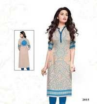 Bansi Stylish Kurties Collection Jetpur