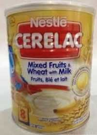 Cerelac Infant Milk