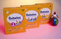 Bebelac Instant Powder Milk