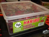 Haribo Happy Cherries 900g For Sale