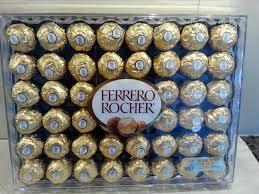 Ferrero Raffaello T15