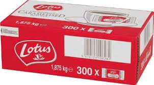 Lotus Original Biscuits
