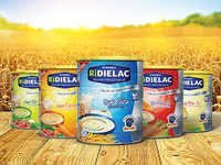 Ridielac Instant Baby Milk