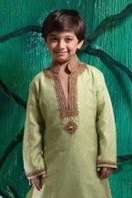 Kids Sherwani