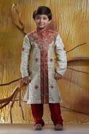 Ethnic Kids Wear