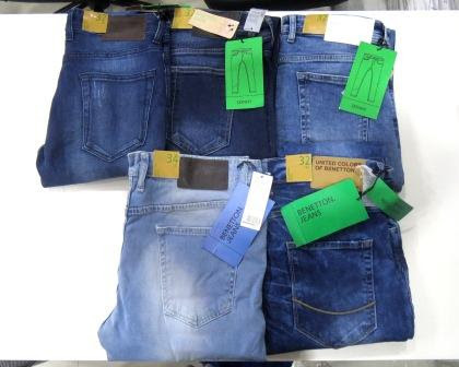 Mens Surplus Branded Jeans