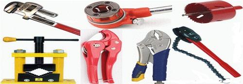 ITI Plumbing tools
