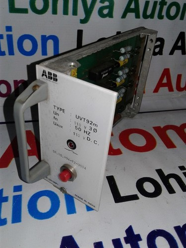 ABB PCB CARD M94-72-3504